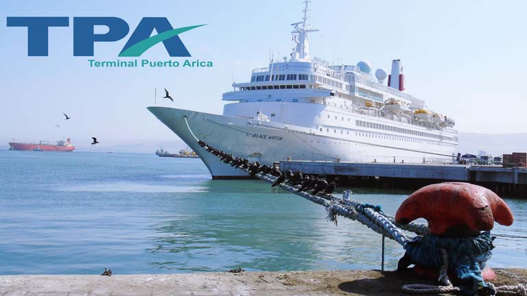 TPA-CRUCERO BLACK WATCH